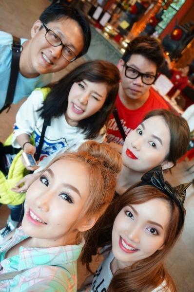 Air Asia Hong Kong 2014_27