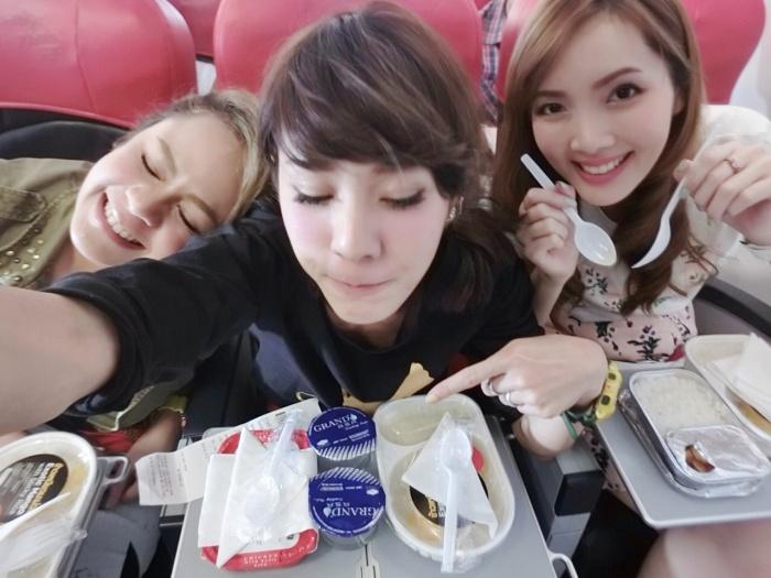 Air Asia Hong Kong 2014_4