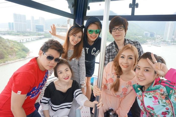 Air Asia Hong Kong 2014_48