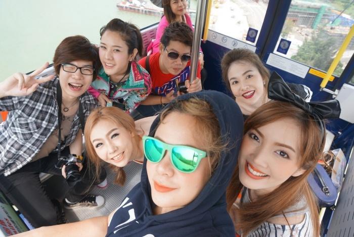 Air Asia Hong Kong 2014_49