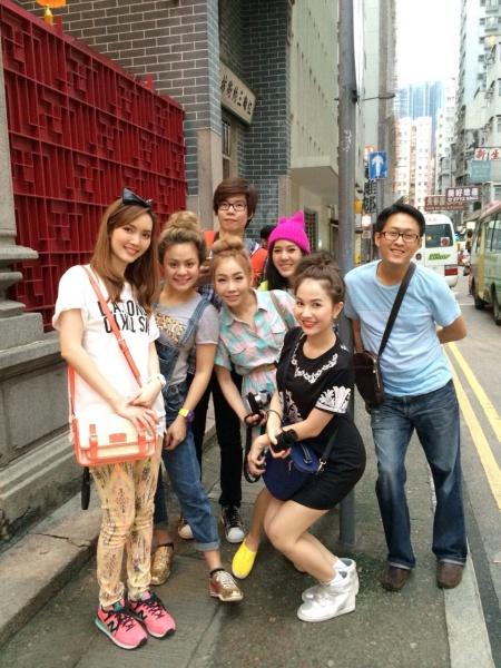 Air Asia Hong Kong 2014_62