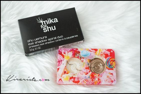 Shu Uemura_Mika_2014_2