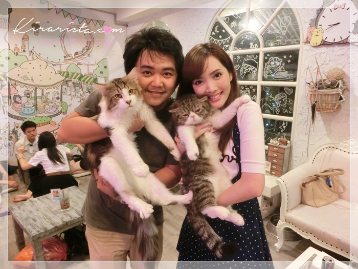 caturday cat cafe_61