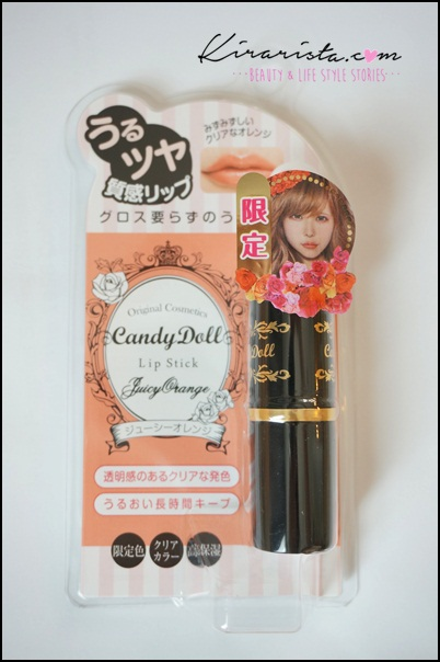 candydoll color keep lipstick_2