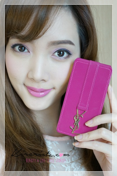 VERY YSL Travel palette_7
