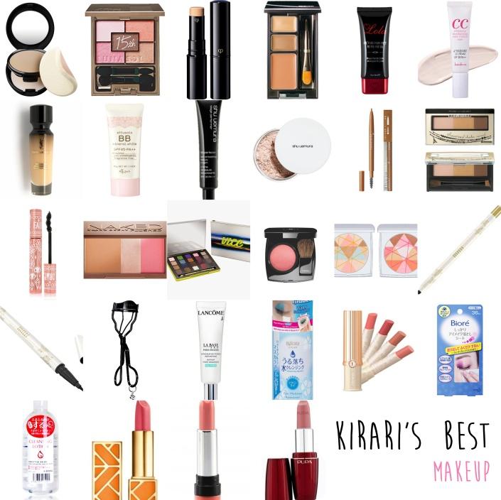 kirari best 2014_makeup_1