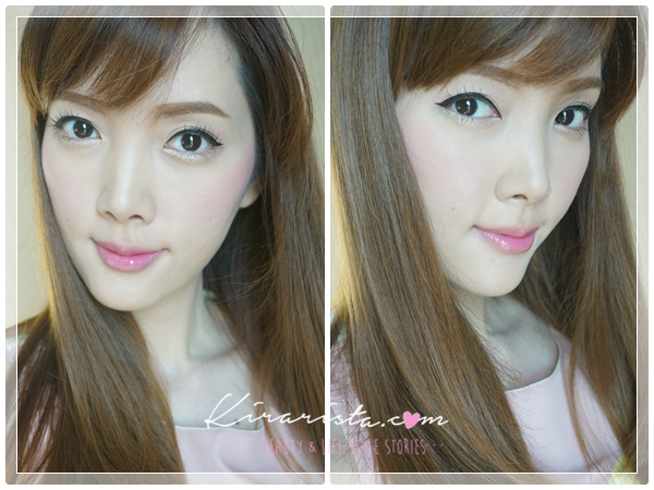 OLAY Natural white pinkish fairness_9