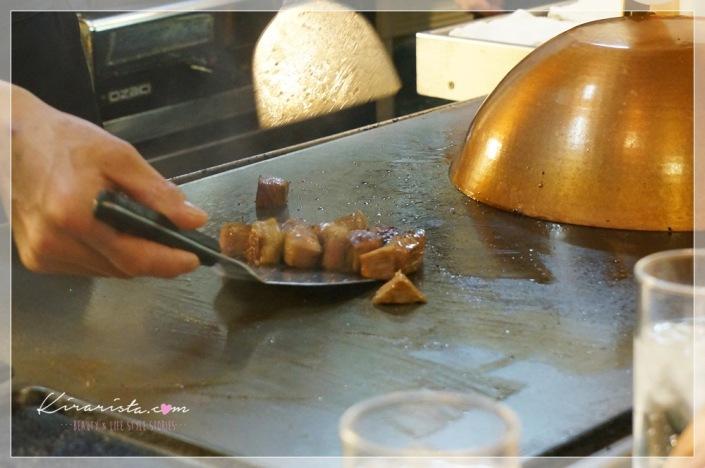 Steak House Satou 8