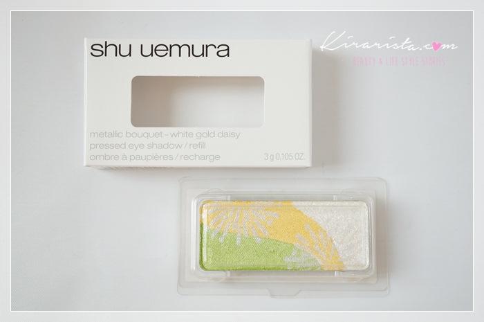 SHU UEMURA_Metallic bouquet_4