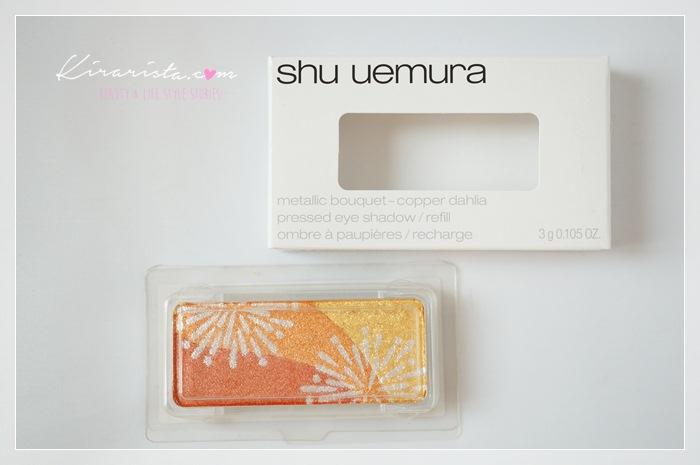 SHU UEMURA_Metallic bouquet_6